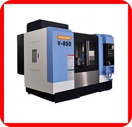 [경기 이천 납품실적]수직 머시닝센터(6호기) LV-650, 5대