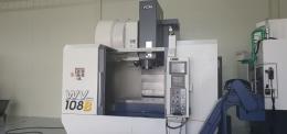 YCM 7.2호 머시닝센터 WV-108B 중고 머시닝센타