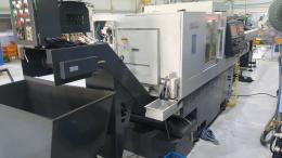 넥스턴SA45X(2013.06)/CNC자동선반/CNC복합선반/CNC복합자동반