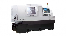 CNC자동선반,CNC복합선반,CNC복합자동반,자동반,XD38II-R
