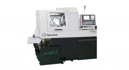 CNC자동선반,CNC복합선반,CNC복합자동반,자동,XD20/26II-V,한화복합선반,한화자동선반,XD16III