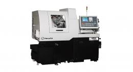 CNC자동선반,CNC복합선반,CNC복합자동반,자동,XE35,한화복합선반,한화자동선반,XD16III