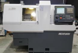 넥스턴SA38P(2013.11)1대/CNC자동선반/CNC복합선반/CNC복합자동반