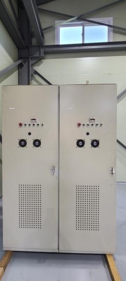 LS인버터 300HP SV2200iP5A-40L 380-480V