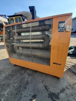 원적외선 튜브 전기히터