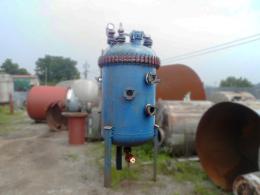 1㎥ GL 저장탱크(응축수탱크)