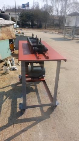 포밍기현장용단상전기