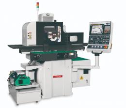 CNC 초정밀 성형연삭기 JSG-520NF