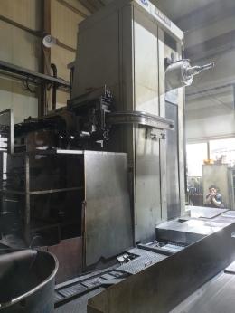 CNC테이블보링기, CNC보링기, 보링기, 테이블보링기기, KBN-135 F16i-MB