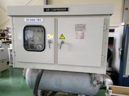 효성 공기압축기.에어콤프레샤 [LT-94]