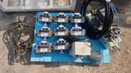 태도시스템 QDC [HU-2S-70-10]