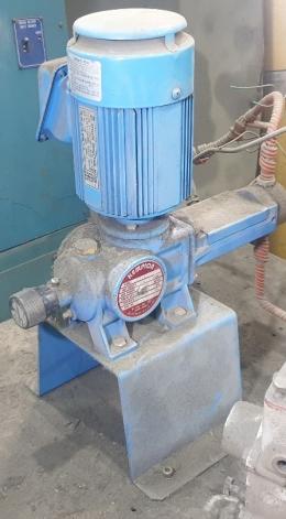 천세산업 플런저정량펌프 [KPV-21-ST-S]