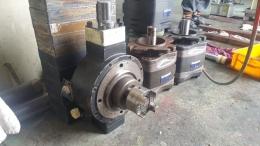 레이디얼피스톤펌프 Φ45xK14