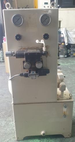 SHINEI 유압유니트 [1.5KW4P+V8A1RX/M8A1X-2-20]