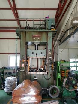 동명100톤유압프레스 [TDS-100]