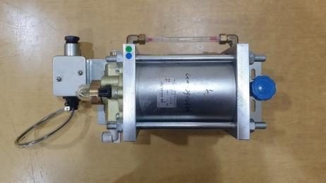 AZBIL 공압루브리게이터 [NOL-503-1XLFG21R]