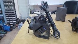 DMT Swivel & Gripper Unit [PSG34-080]
