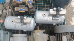SMC 에어탱크 [VBAT05A-X101]