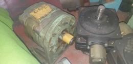 NACHI 유압펌프 [IPH-6B-160] 좌회전
