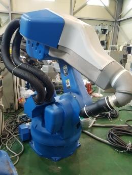 EPX2900, 야스카와로봇, 도장로봇, 야스가와로보트, 로봇암, YASKAWA 로봇