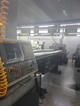 XD20H, 한화 20형 CNC자동복합기, 20H, XD
