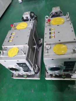 ULVAC 울박 진공펌프 VS2401