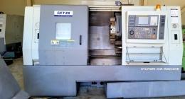 현대위아 SKT28 , CNC선반