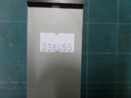 OMRON INPUT UNIT C500-ID219 / 3G2A5-ID219