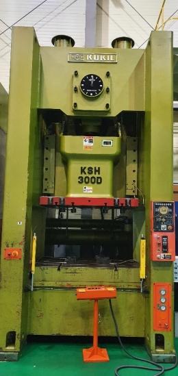 국일 세미싱글 300톤 2010년 7월