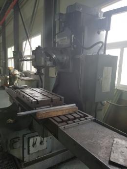 두산 범용밀링 5호기 DMB-5U