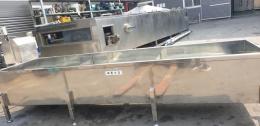 버블세척기(해동수조)