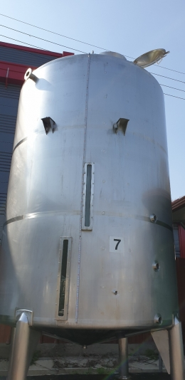 저장탱크(12톤)